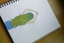 Cześć stej strony Alicja będzie to blog o rysowaniu.