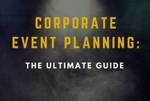 Event Planning Knowledge