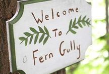 ~Fern Gully's Place~