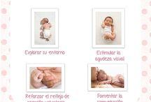 Estimulación / Estimulación para bebés