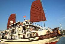Halong Bay Cruise Team - GoAsiaDayTrip