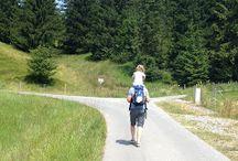 Ausflugsziele für Familien in und um München / Alles was man mit Kind rund um München sehen und erleben kann. Nicht nur Tierpark Hellabrunn, die nahen Hausberge und Seen.