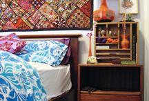 Bed-room