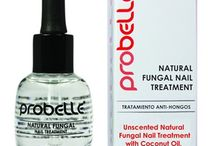 Natural Toenail Fungus Treatments / http://www.yellowtoenailscured.com/probelle-fungal-nail-treatment-review/  Find 100% natural treatments for a toenail funal infection.