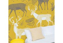 Interior Design - Wallpaper