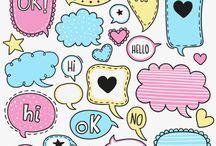 Iconos para aplicaciones