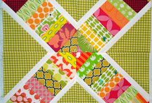 Quilts / by Jerilyn Larsen