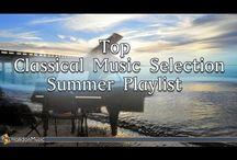 Seasons - Classical Music Playlist