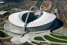 Ranking TOP 10 Football Stadiums / Ranking TOP 10 Football Stadiums by www.archidesart.com
