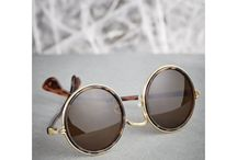Sunglasses To Flaunt