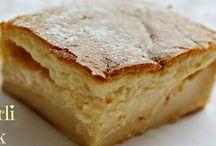 Kek ve Muffin Tarifleri
