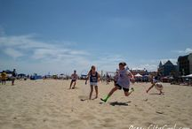 Beach Soccer   Ocean City, MD / Beach Soccer in Ocean City Maryland   Here you will find games, events, tournaments and more news about #OCMD Beach Soccer   #OCBeachSoccer #OCSoccer