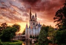Beautiful castles!