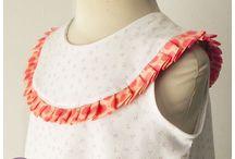 Sewing Inspiration / by Caroline McCool