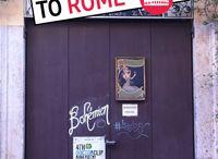 Rome, city of eternal