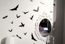 Batman ~living areas / That's how my house will look like!!<3