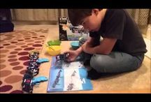 GoodNCrazy Tween Boy Gift Ideas / Our favorite tween boy gifts. When you are looking for STEM related especially. Magic kits, juggling, puzzle games, K'Nex, Science ideas and on and on and on...