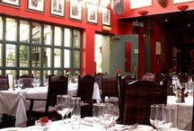 Great Restaurants for Fathers Day