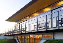Sports Pavilions / Sports Pavilion Design