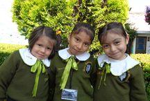 LCM preescolar / educación preescolar