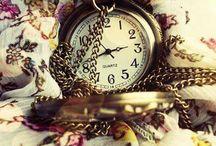 Time / Zaman