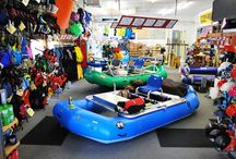 Rafting Equipment Holiday SALE! / Don't miss out on getting all of your rafting gear for a great deal this holiday season!