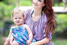 My Babies   Holly Madison / Follow Holly Madison's beautiful children Rainbow Aurora and Forest Leonardo here!