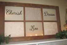 Craft Ideas to do...