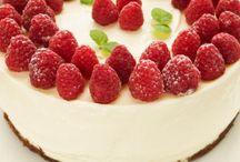 Desserts ヾ(^∇^) / Para los amantes del dulce...