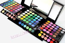 Beauty & Make-up 101 இڿڰۣ / Beauty Tips, Eyeshadow Combinations and Techniques, Skin Care, Makeup Tips  - Everything I can pin to enhance Beauty!  Cheers! / by Aloma Lashley ✿⊱╮