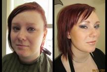 Simply Stunning Hair and Makeup / Hair and Makeup