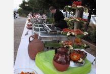 Catering - Ζαχαροπλαστεία - Wedding Cake