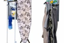 Laundry & Utility Ideas