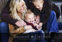 Fall Families / What to wear for fall family portraits. Fall family portrait outfit ideas. #fallfamilyportraits #whattowear
