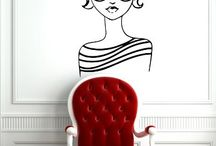 Salon / by Candice Eledge