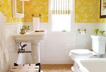 Loo / Bathroom design / by Amber Saldana