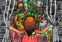 Medio ambiente / Medio ambiente  / by Luly Martinez