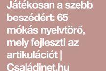nyelvtorok