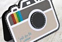 Geldgeschenk kamera