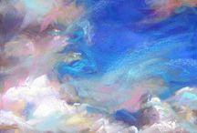 Susan Roden pastel