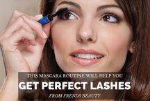 Perfect Your Lash | frendsbeauty