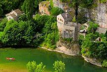 streken in Frankrijk
