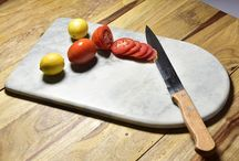 Chopping Board & Cheese Board / Slice and serve cheese in style with cheese boards, knives and tools from Casa Decor.  Browse serving pieces, cheese slicers and more.