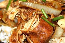 Asian recipes / by Joey Corwin