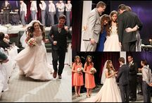 Jessa Duggar Shares Her Wedding Pictures!
