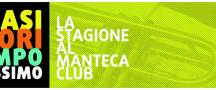 Per il Sociale - Manteca Club