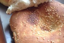 Хлеб,выпечка