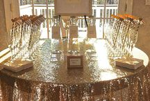 Party Time / Ideas for the perfect party!