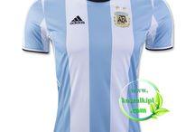 Koszulki Piłkarskie Reprezentacje