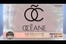 Oceane Beauty Press